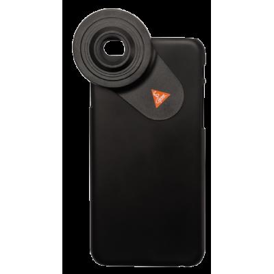 Adapterschale Smartphone für HEINE DELTA 30 und DELTAone Dermatoskope