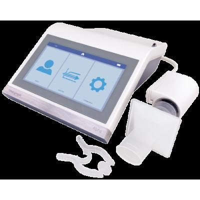 Spirometer   Praxis-Partner.de