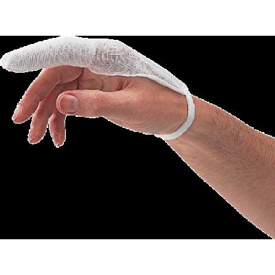 Schlauch-, Netz- und Fingerverbände