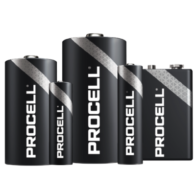 Batterien / Akkus / Zubehör | Praxis-Partner.de