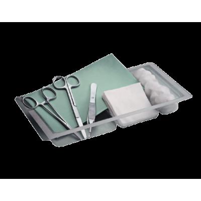 Peha®-Einmalinstrumente/Foliodrape® CombiSet®