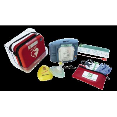 Elektrodenkassette Erwachsene für PHILIPS HeartStart HS1