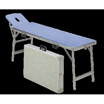 Koffer-Massageliegen | Praxis-Partner.de