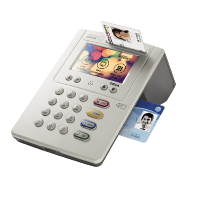 Kartenlesegeräte | Praxis-Partner.de