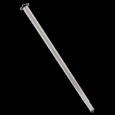 Papierrollenhalter für Schmitz varimed® Liegen mit 65 cm Breite