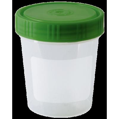Urinbecher   medimex
