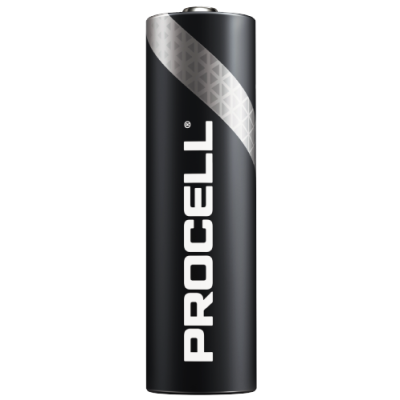Batterien PROCELL by Duracell®, AA Mignon, 1,5 V